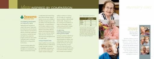alzheimer's dementia memory care assisted living