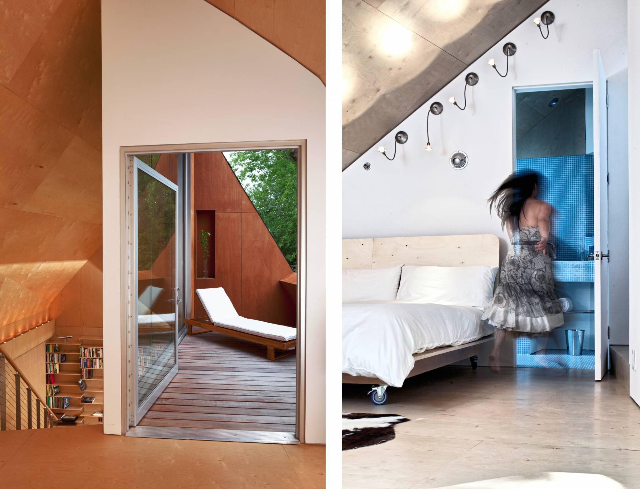 Architectural Photographer Contemporary Home Architect Adam Sokol Bird House