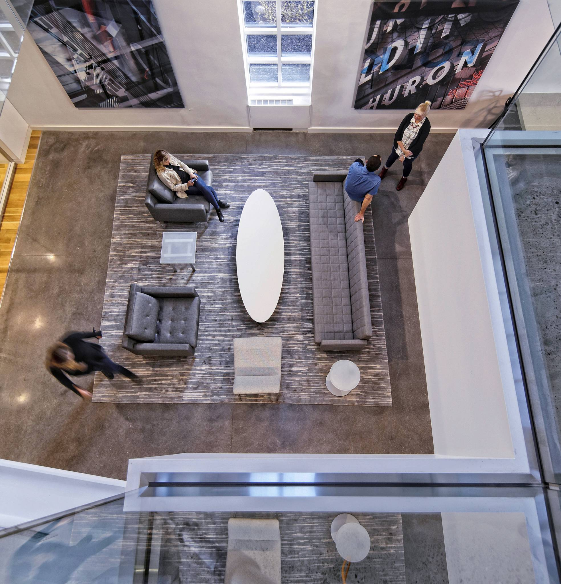 Architectural Photography in WNY  Workplace
