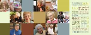 elderwood annual report assisted living facility  senior living