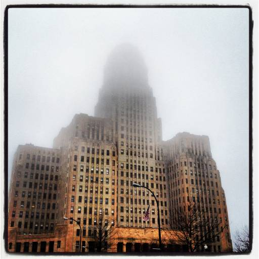 instagram architectural photography buffalo ny city hall