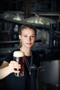 working class portraits women and beer