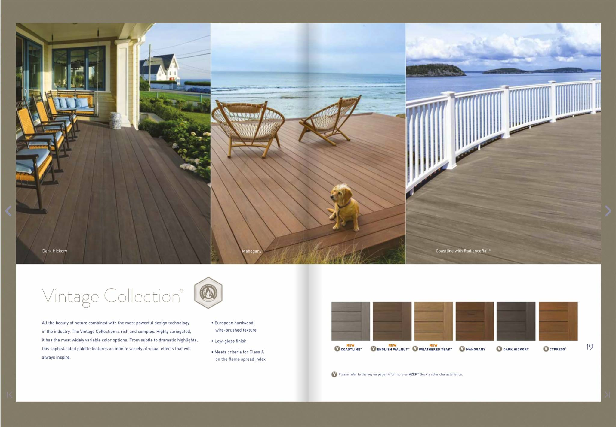 architectural photography location photography kc kratt photography residential decking & trim