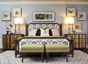 architectural photography interior ethan allen show house photography